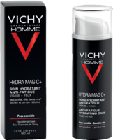 VICHY HOMME Hydra Mag C+ Creme
